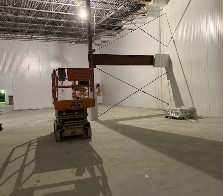 Commercial Contractor Nebraska | Contractors that will over deliver