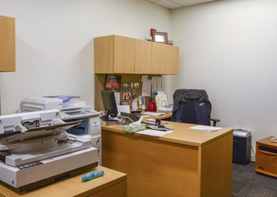 Friesen Ford Office 1