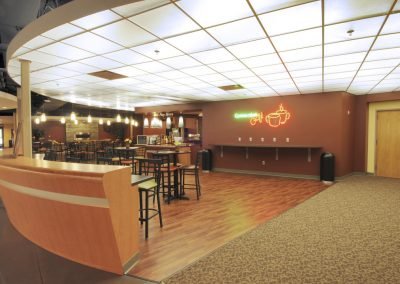 KEFC Lobby 5