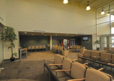 NW Sports Medicine Vestibule 2