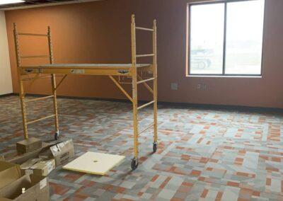 Commercial Contractor Nebraska Sandoz Elementary 13