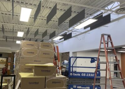 Commercial Contractor Nebraska Sandoz Elementary 6