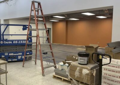 Commercial Contractor Nebraska Sandoz Elementary 7