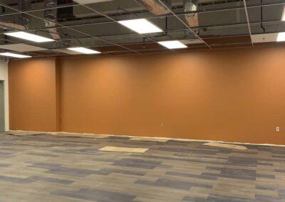 Commercial Contractor Nebraska Sandoz Elementary 8