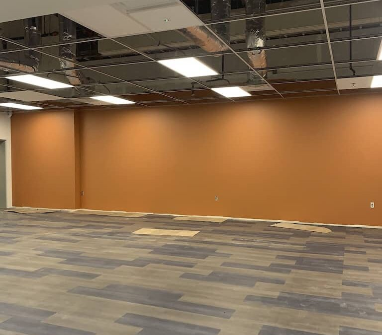 Commercial Contractor Nebraska | Your Project Savior