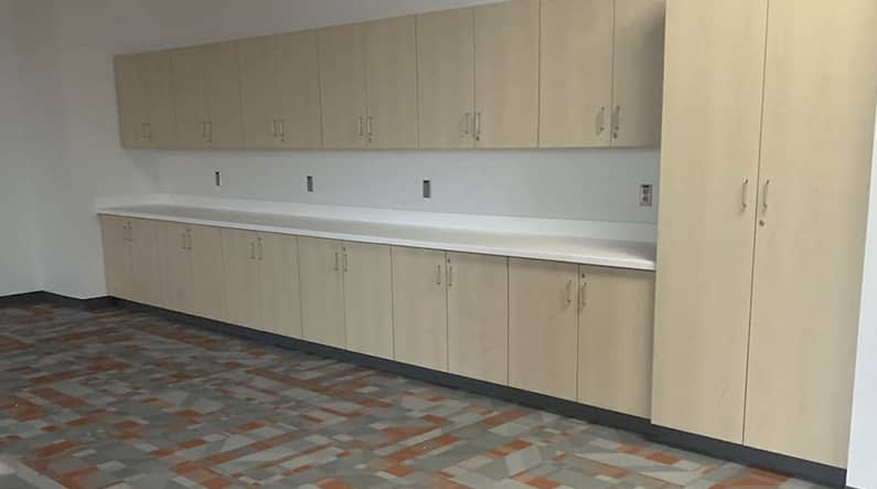 Commercial Contractor Nebraska | Sandoz Elementary Cover